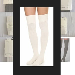 Falke over- the knee socks
